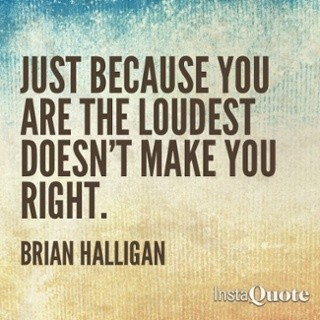 Image from InstaQuote, an Instagram text and quote maker app