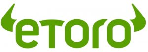 Investment Platform Etoro Launches in the US with 10 Cryptocurrencies