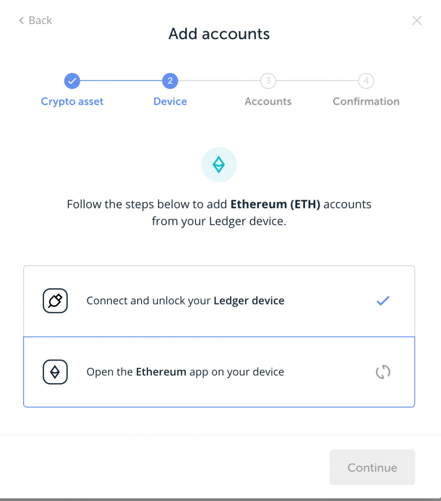Ledger Live Desktop Wallet Manager Reviewed