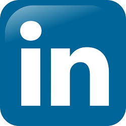 LinkedIn business network