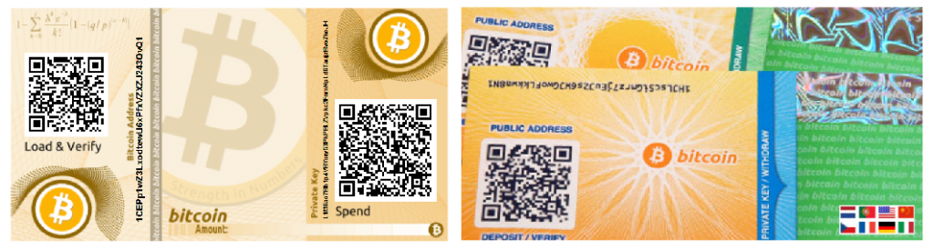 How to Set Up a Bitcoin Paper Wallet